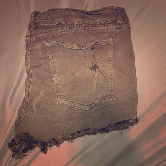 Angel Kiss Pants - 3/$15 Angel Kiss shorts